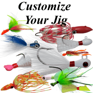 Customizable Jigs
