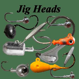 Jig Heads