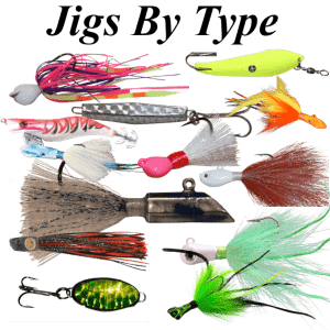 Jigs by Type