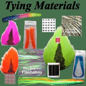Tying Materials