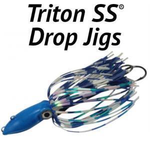Drop JIgs