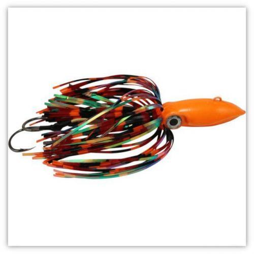 Triton SS® Drop Jig Orange