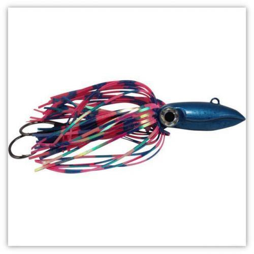 Triton SS® Drop Jig Pink Blue