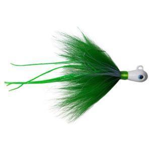 Green Lightning Cobia Jig