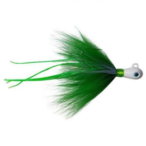 Green Lightning Cobia Jig