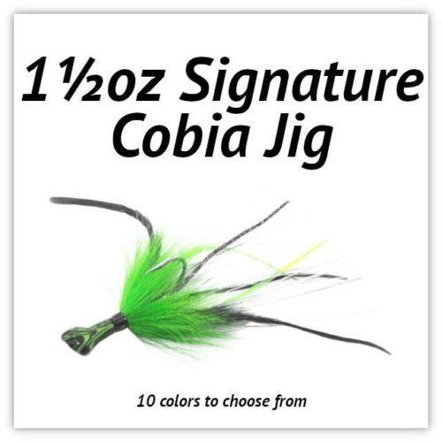 1½oz Signature Jig