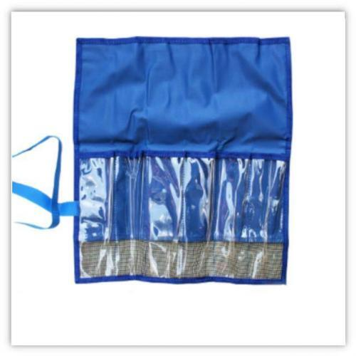 Blue Jig & Lure Bag