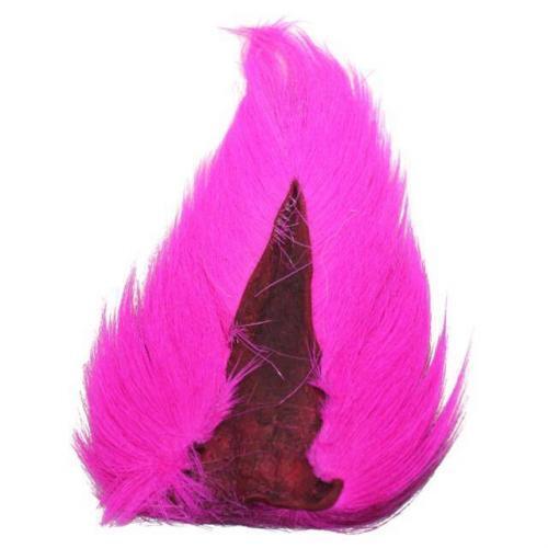Cerise Bucktail