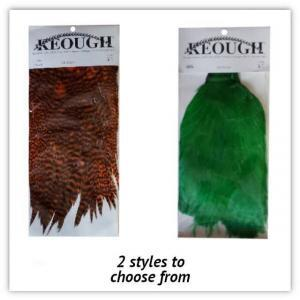 Keough Feathers