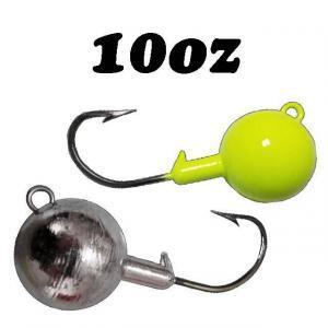 10oz Fluke Cannonballs