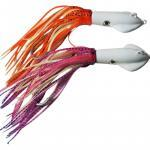 Skirted Halibut Jig