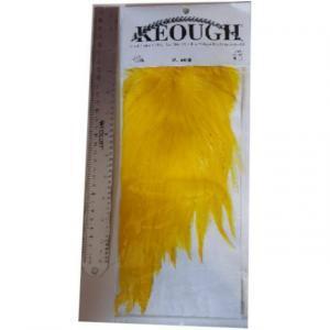 Yellow Saddle