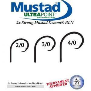 Mustad 39931 2x Strong
