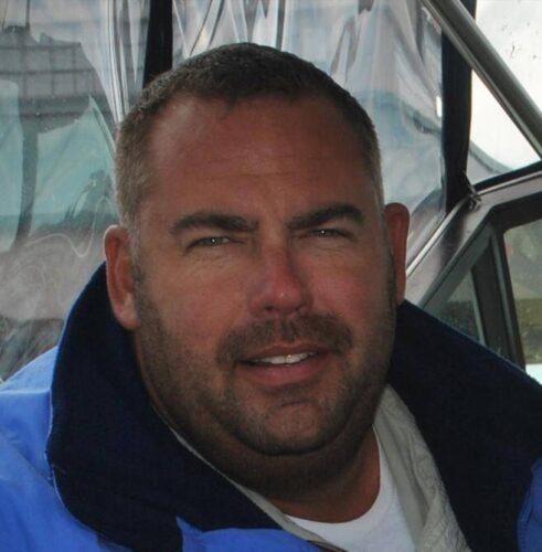 Capt Ken Poludnianyk